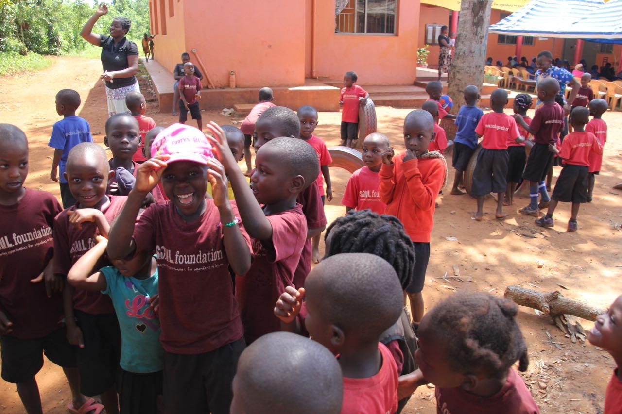 Footys4All Uganda