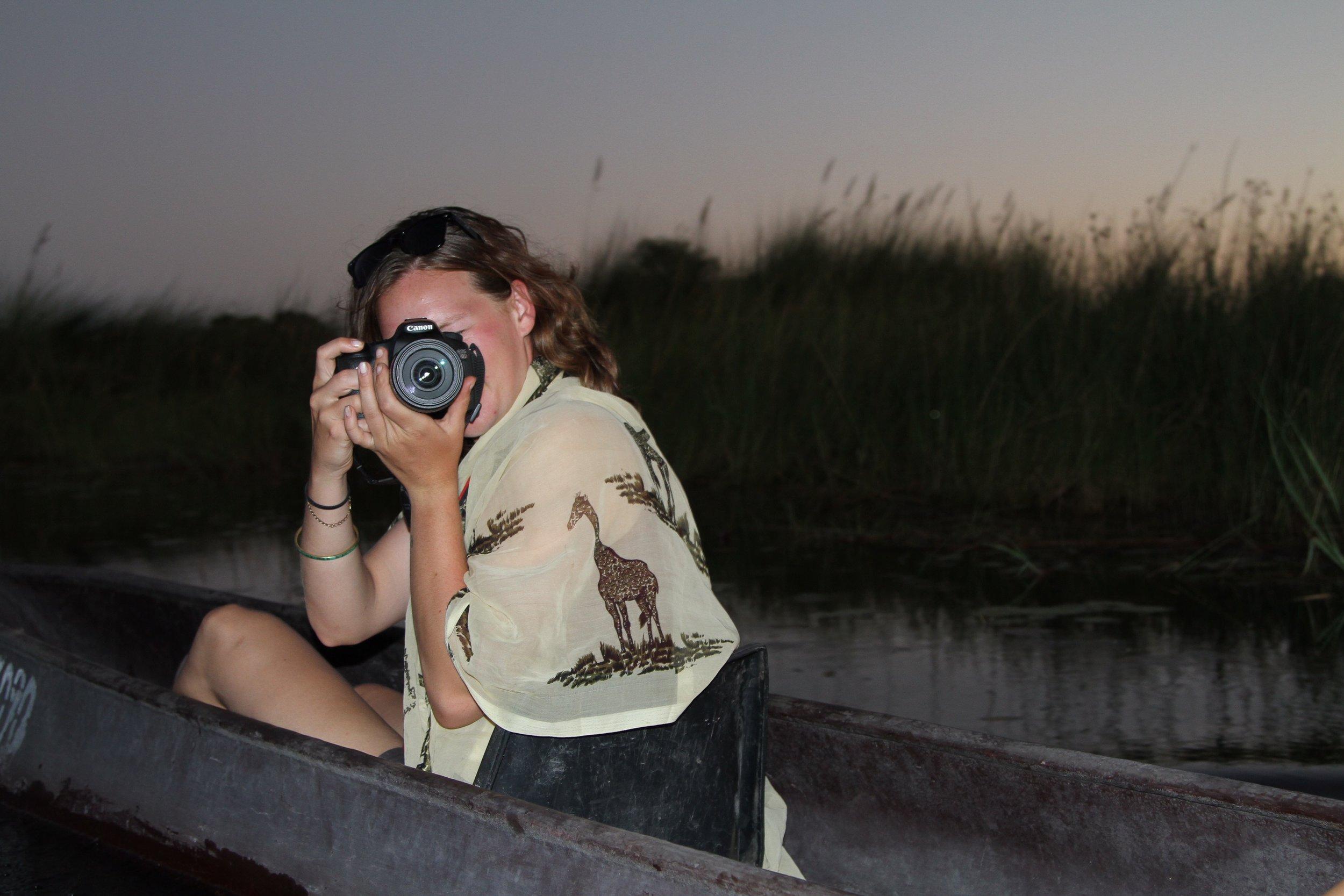Okavango Delta Me.JPG