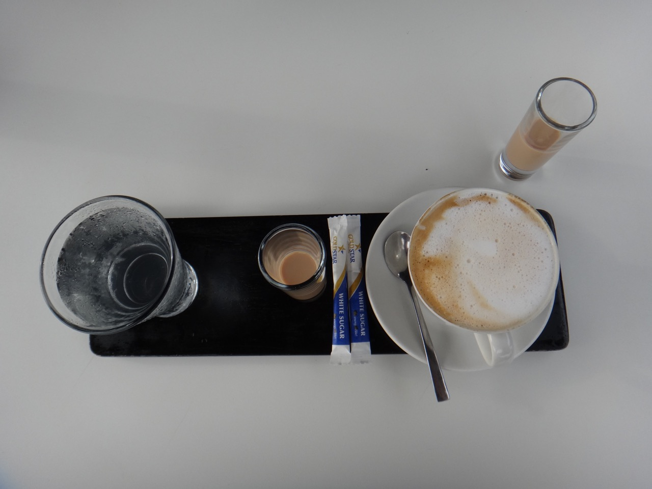 Coffe Grande