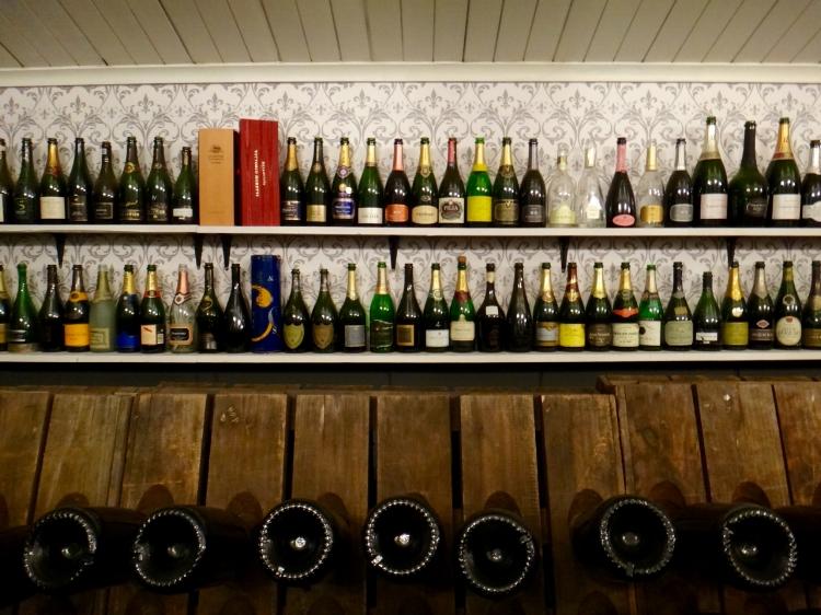 Wine Cellar Stellenbosch