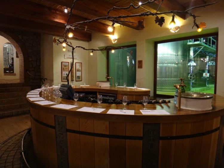 Winery Stellenbosch