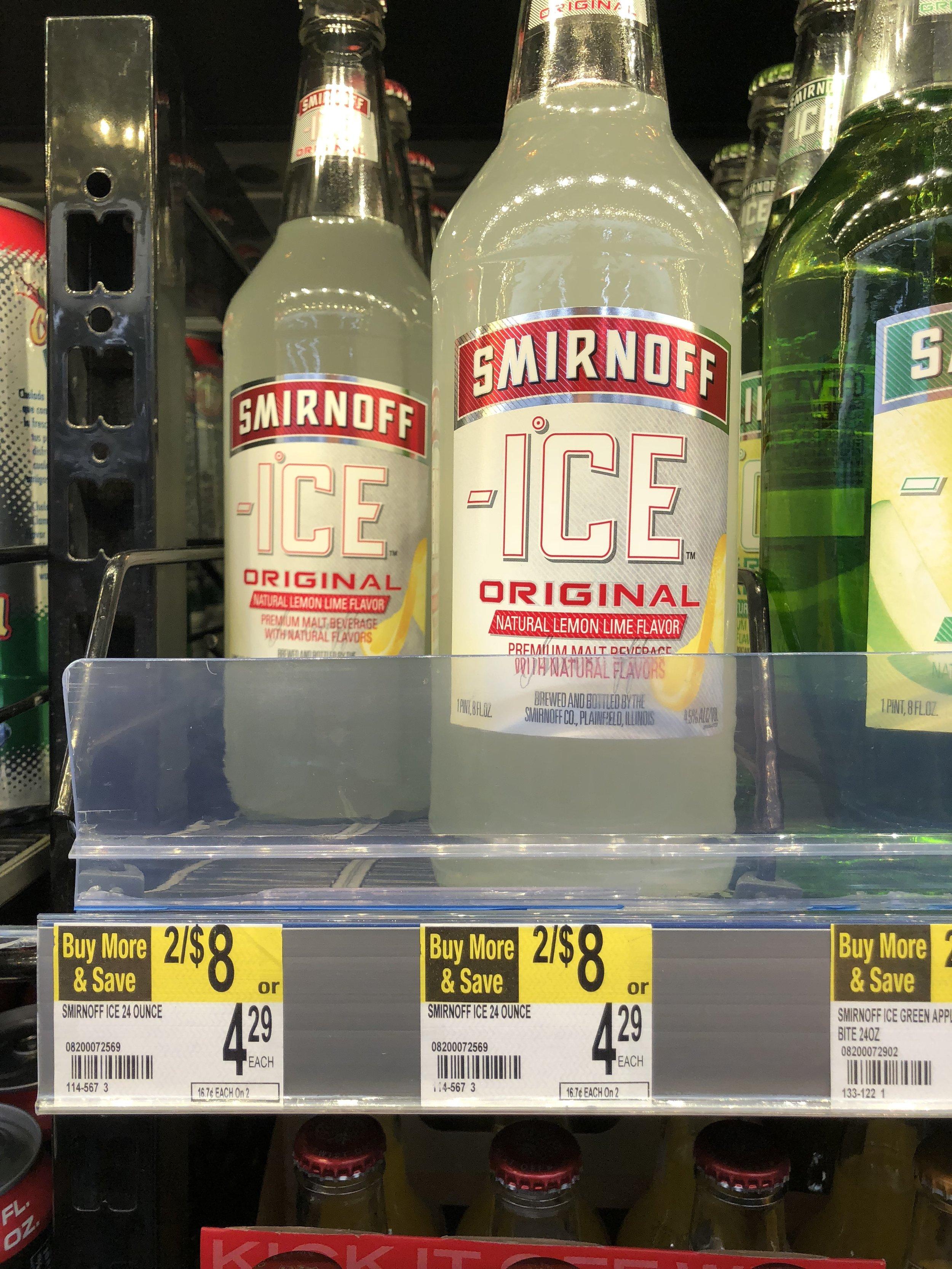 Walgreens cheap alcohol Walgreens