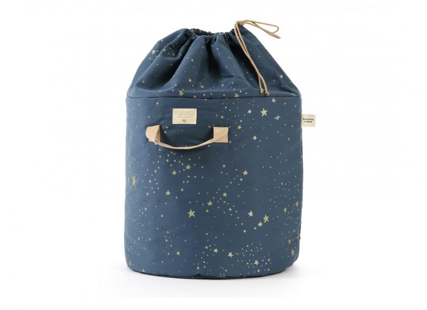bamboo-toy-bag-sac-a-jouet-guarda-juguetes-gold-stella-night-blue-nobodinoz-1.jpg