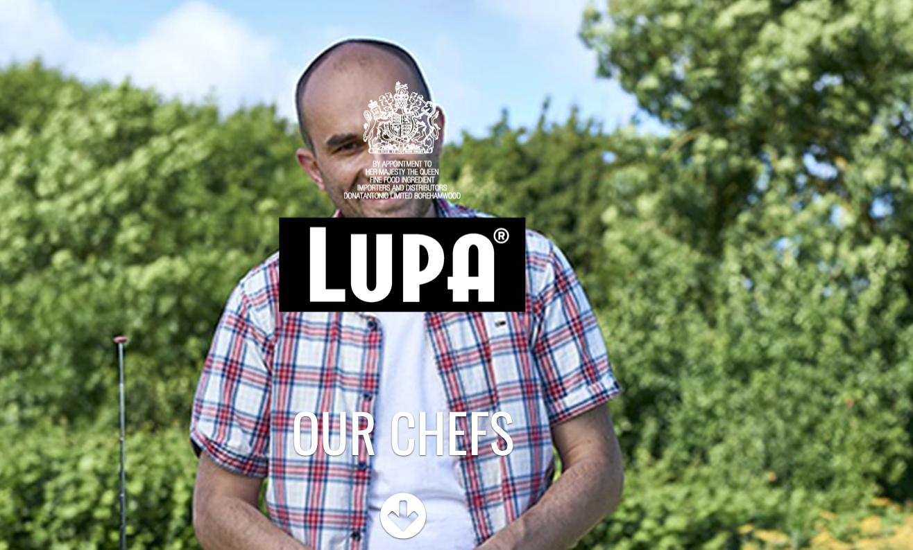 Lupa Foods