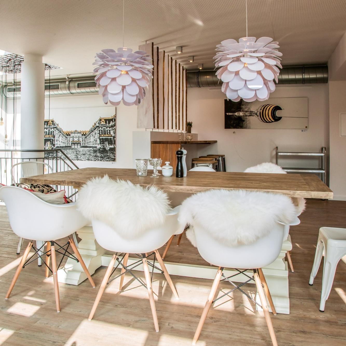 """DIE AUSGANGSLAGE - Das Restaurant """"Speiserei"""" hatte von Beginn an schon viel: Stil, eine gute Küche und ein tolles Konzept. Was jedoch noch fehlte, war die entsprechende Außendarstellung."""