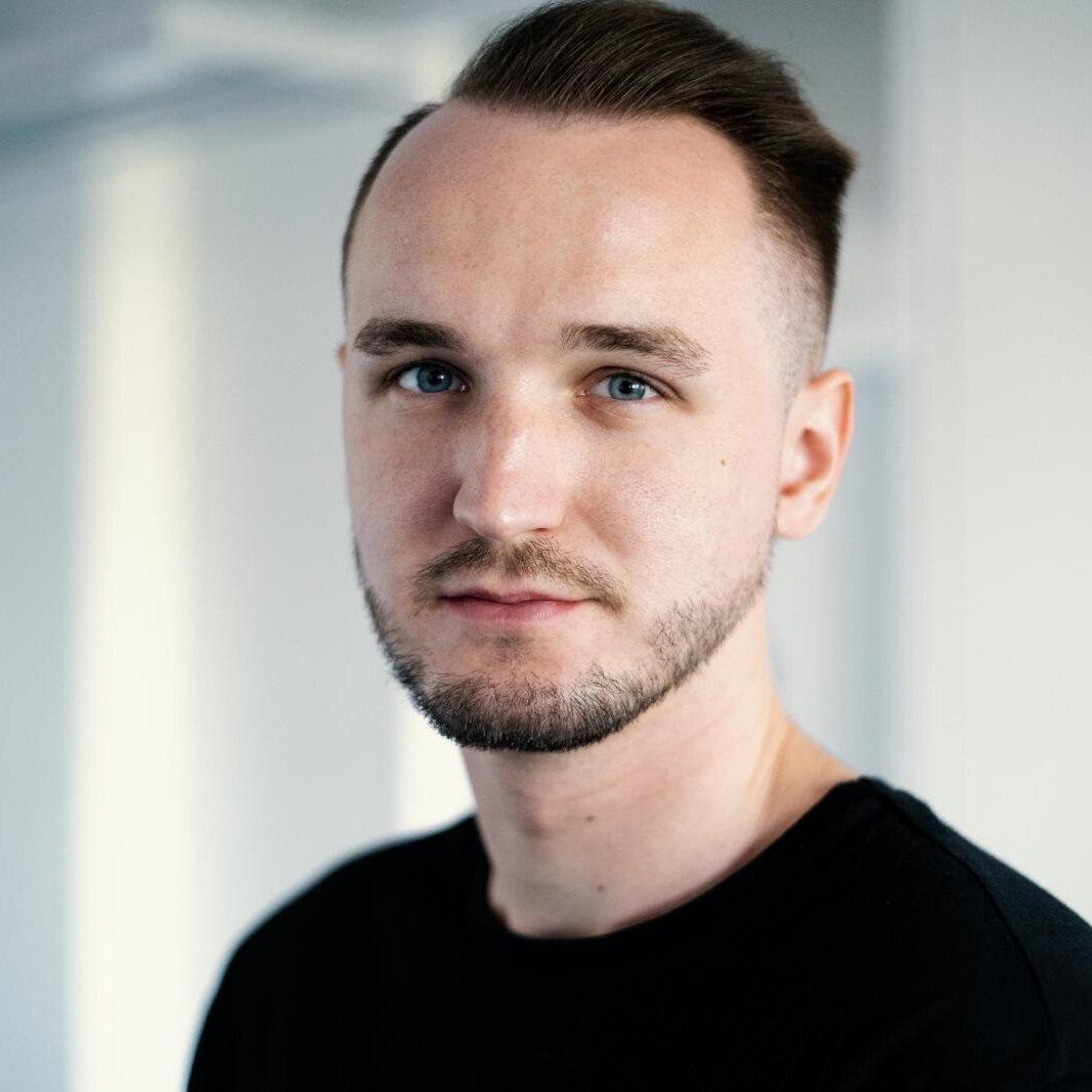 BLAZEJ ADAMOWSKI - Director of Photography