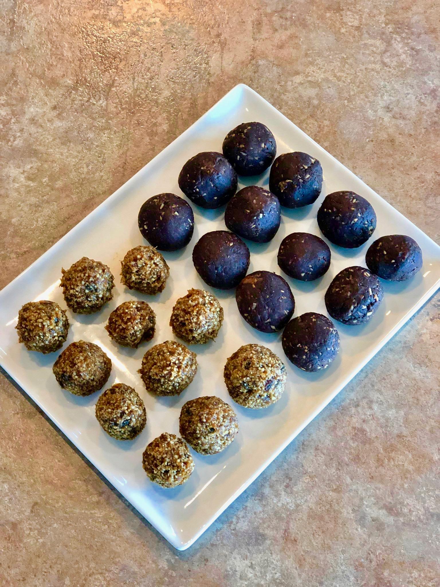 Janice Inspiring Change Sweet Treats
