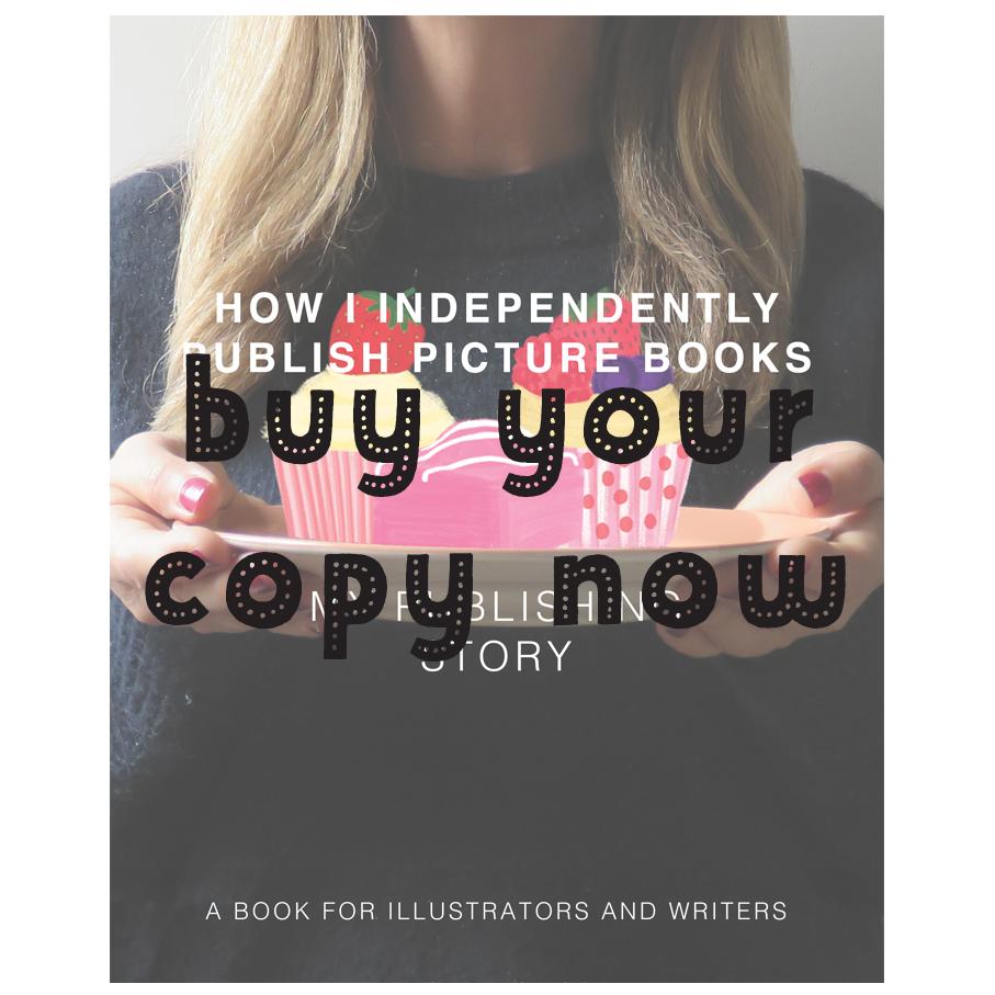 How I Independently Publish