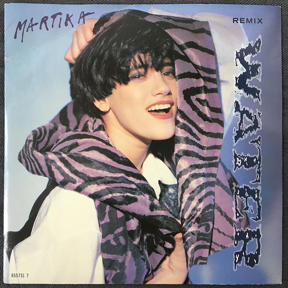 Martika - Water