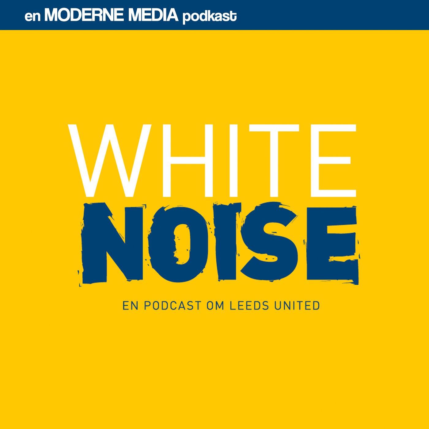 White noise en podkast om leeds united