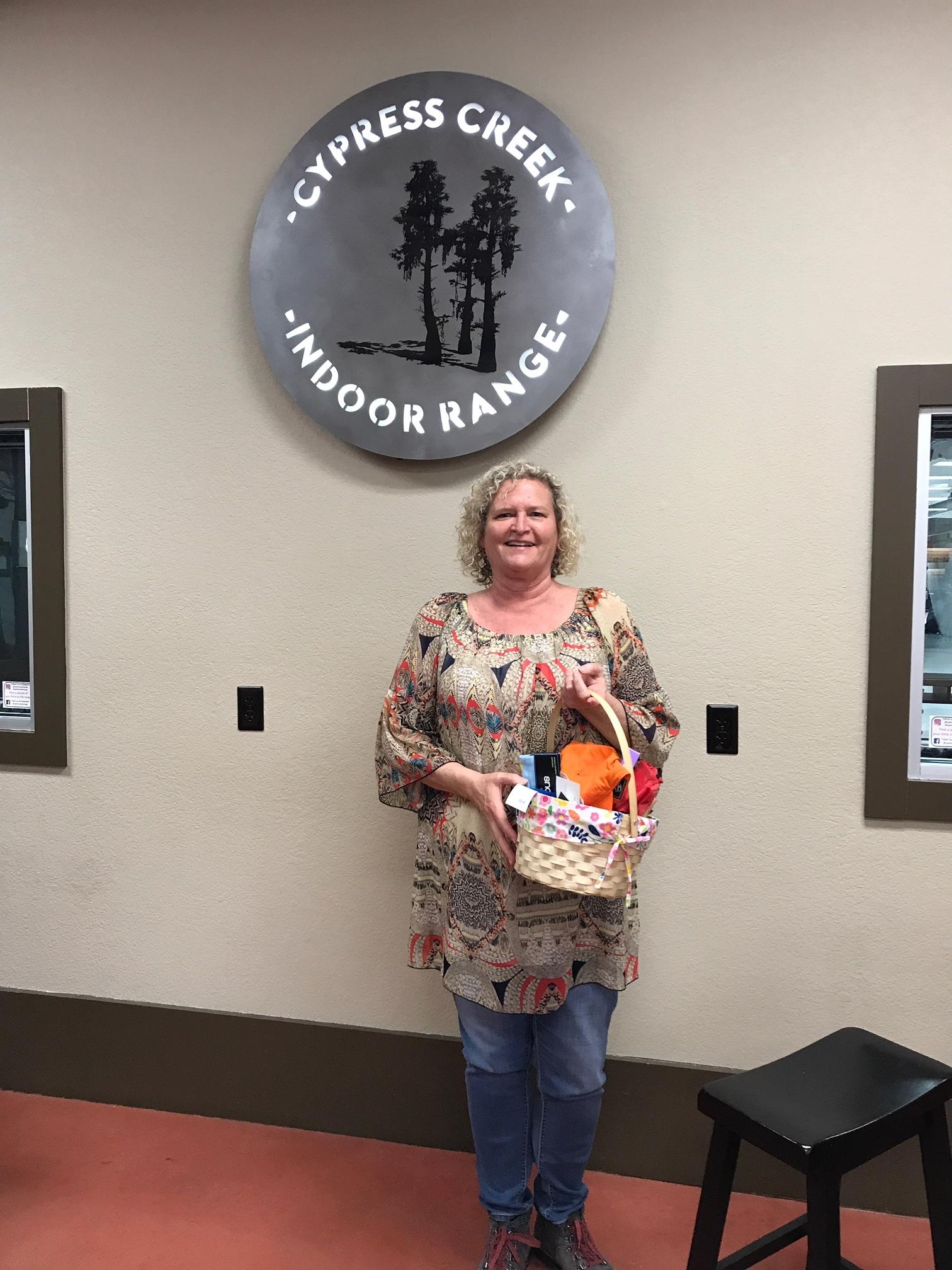 Congratulations to Dawn Swann. She found Egg #4.