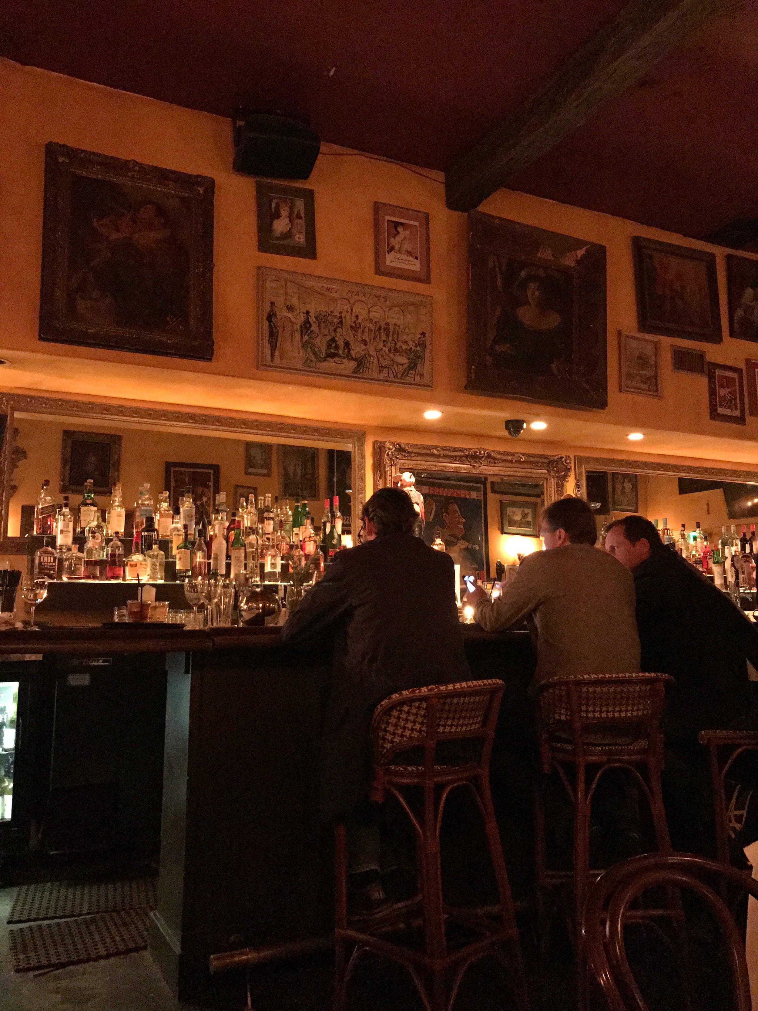 La Poubelle Bistro & Bar