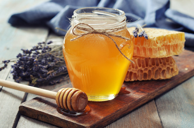 Honey  Local honey can help reduce the severity of allergies