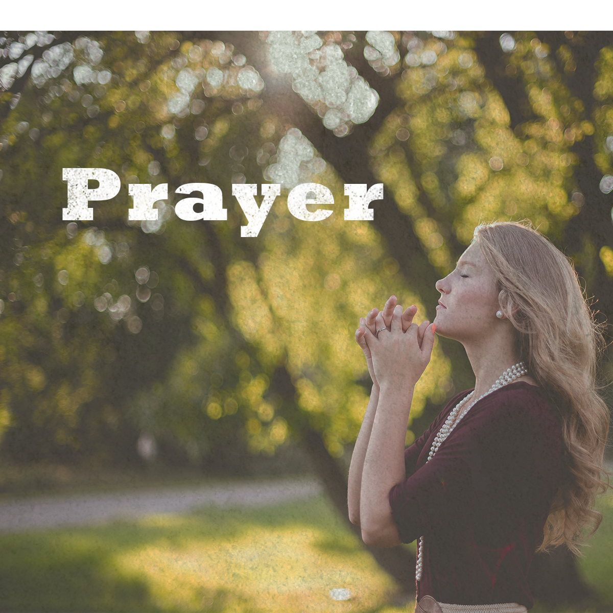 You can expect prayer to be silent and loud. Expect to be prayed for and with. Expect to be invited but not pushed. Expect a community that humbly seeks a connection with the divine and actively prays for the needs of others.