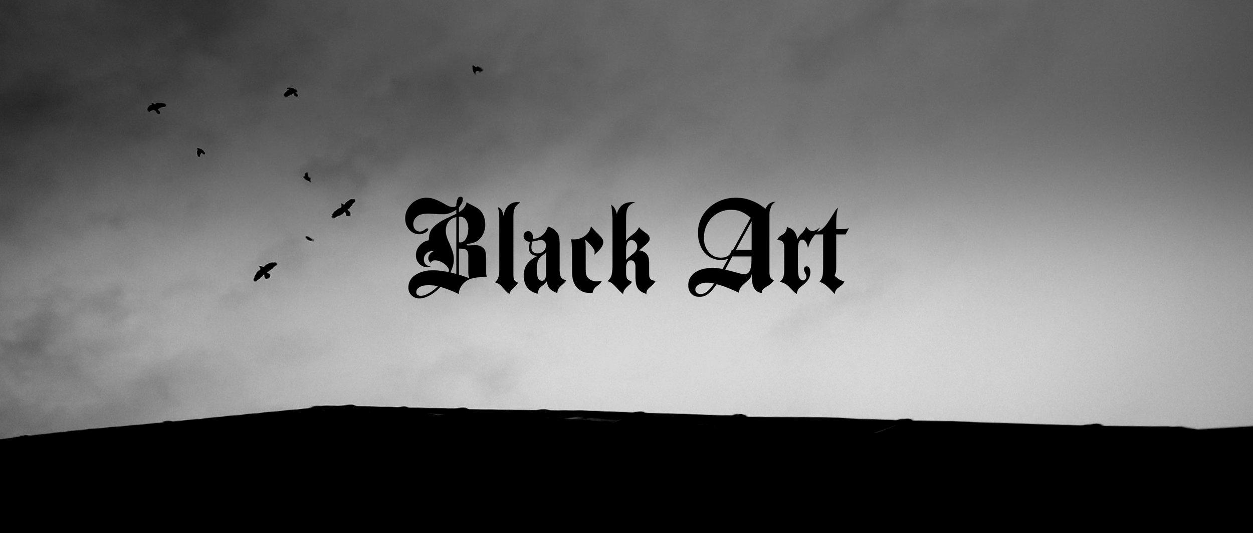 Black Art - a film for Bruichladdich