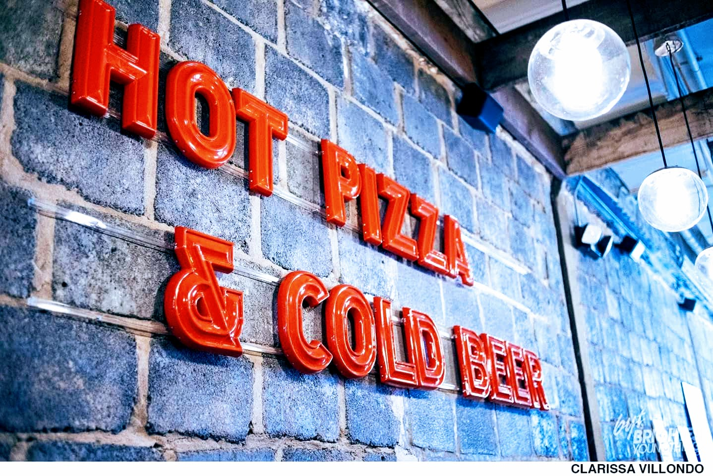 Hot Pizza & Cold Beer.jpg