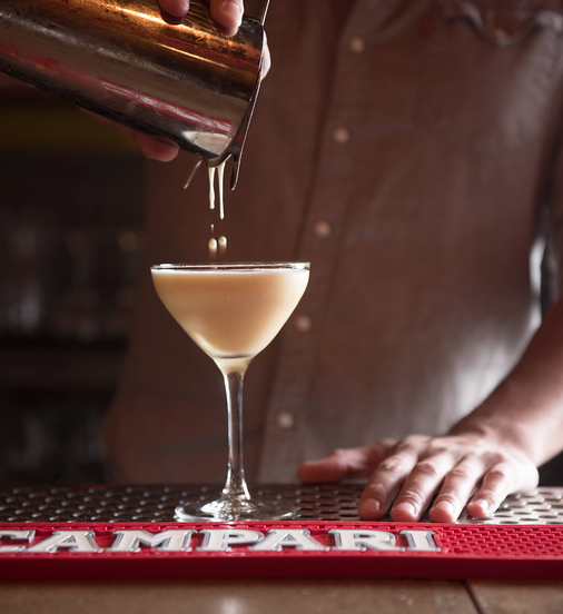 Drink for charity. Drink for activism. Drink to donate.Contact us to select a date. - With Cocktails for a Cause, we team up with nonprofits and other groups to raise money for their organization or cause via a