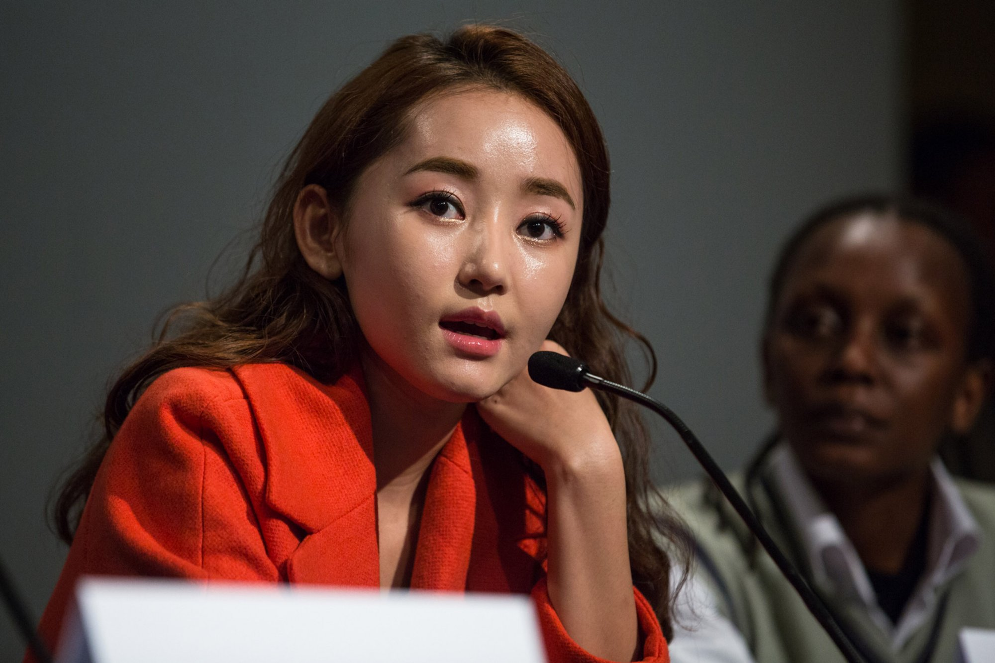 Yeonmi Park, TEDx | Author of  In Order to Live