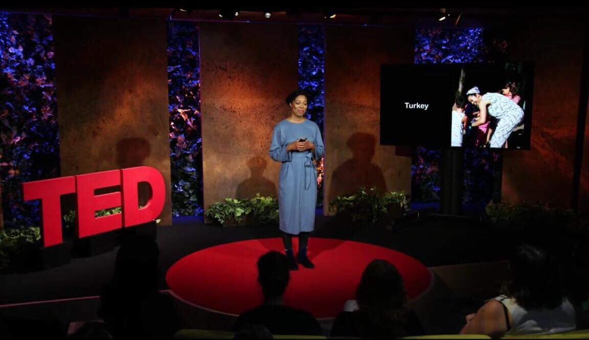 Speaking on Matters related to Innovating Education -