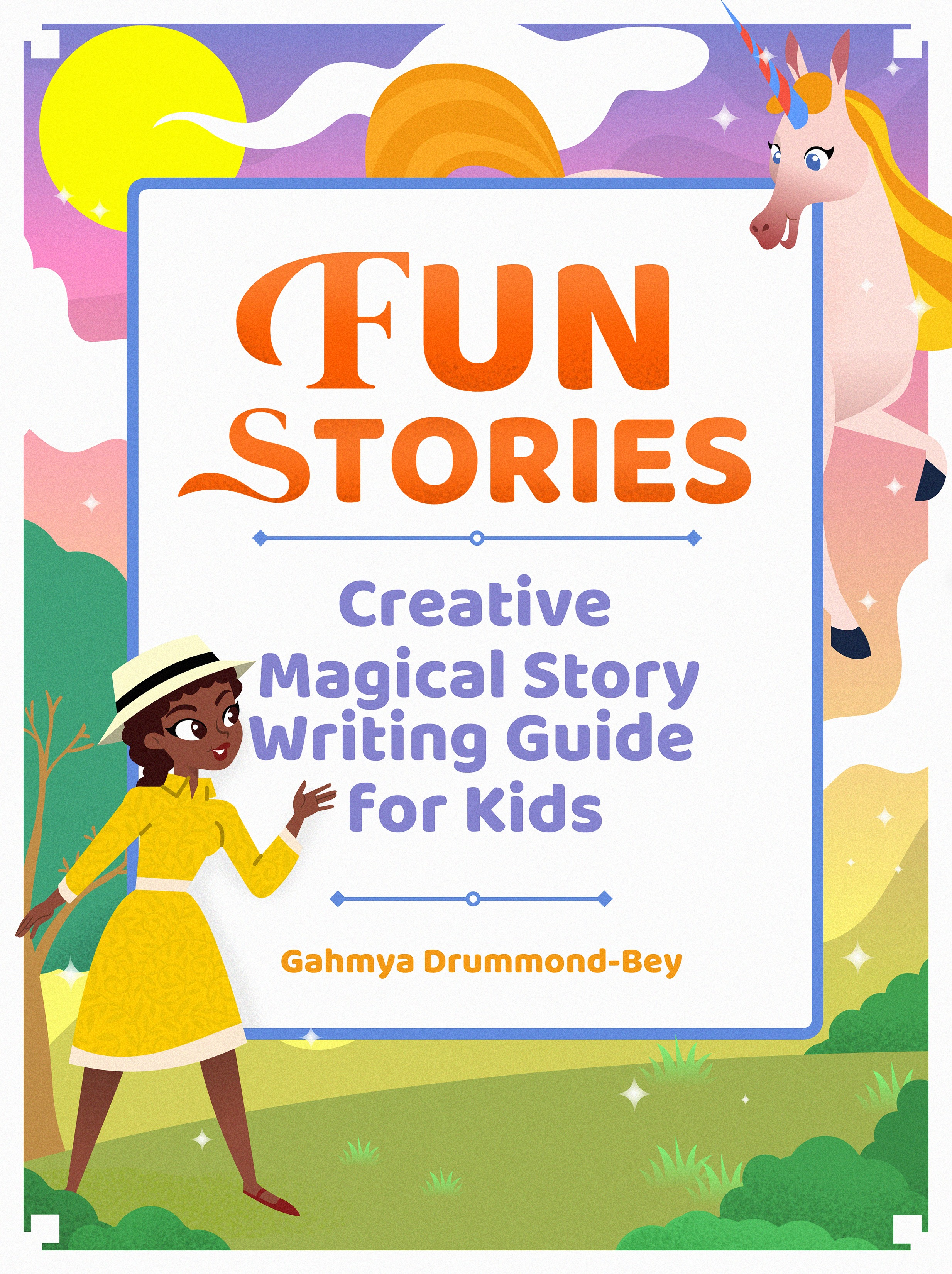 how can I help my child write a story