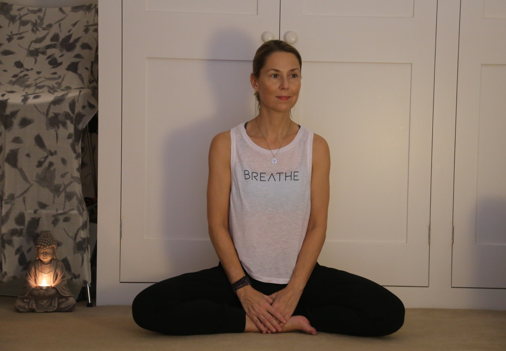 All about the breath