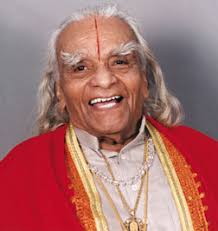"""Yoga is a light, which once lit, will never dim. The better your practice, the brighter the flame."" B.K.S. Iyengar (1918 - 2014)"