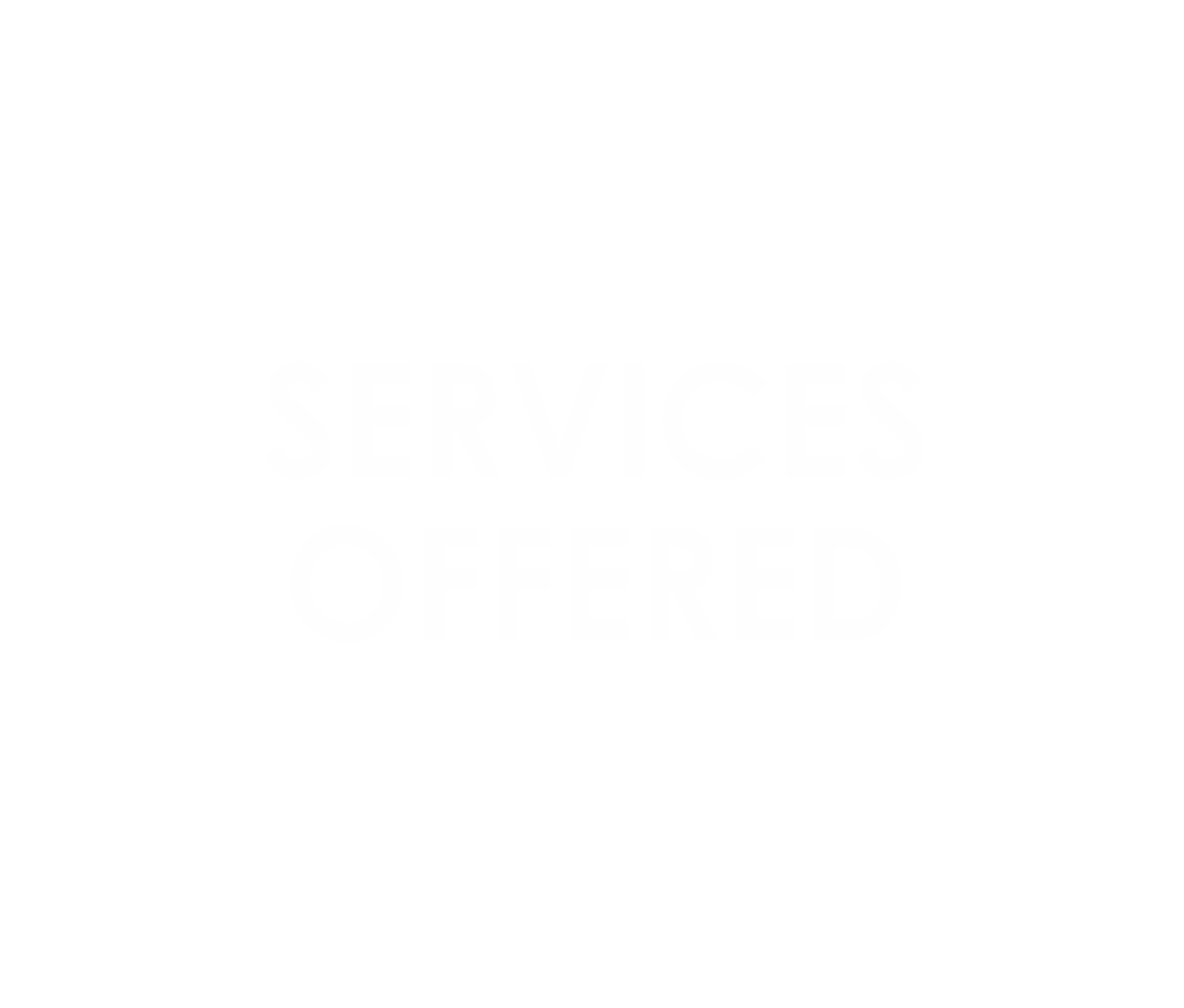 Services Offered