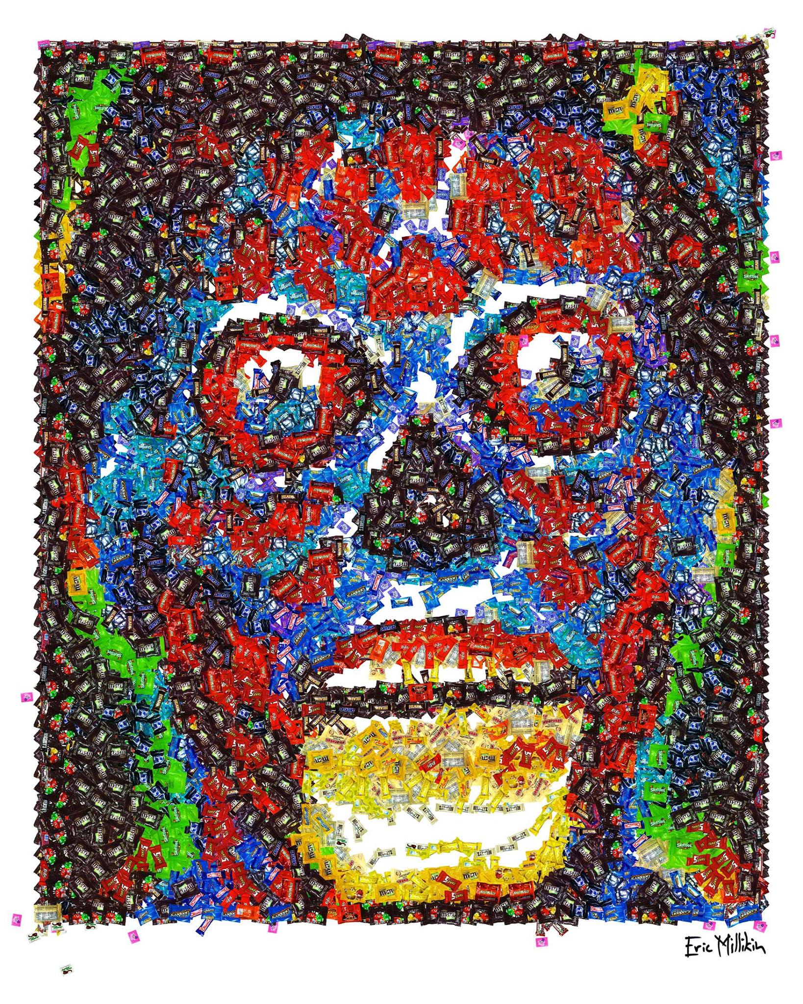 """""""Totally Sweet: They Live""""   2015"""