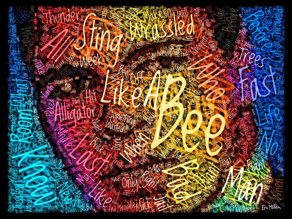 """Muhammad Ali: Sting Like a Bee""  2016"