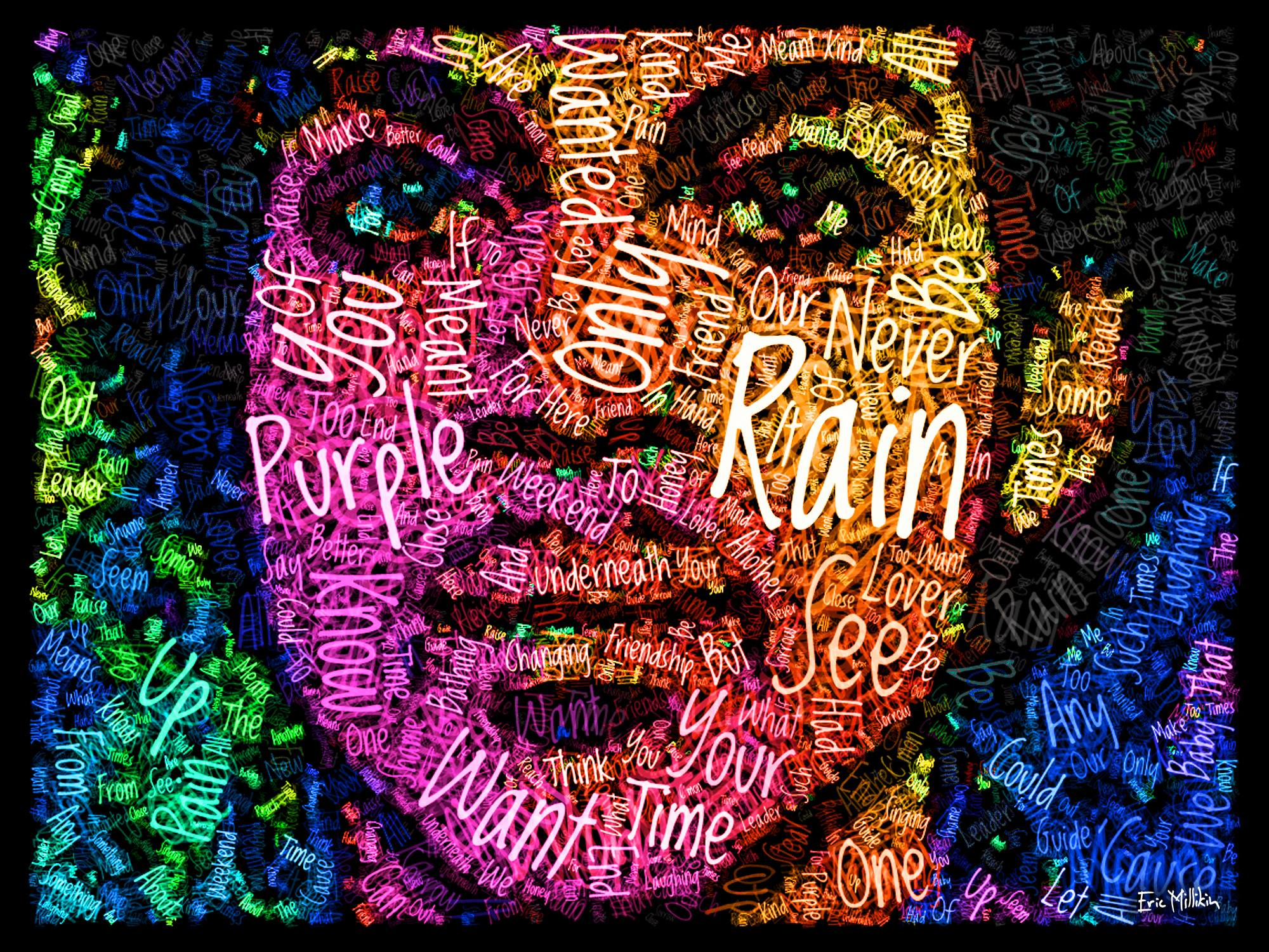 """Prince: Purple Rain""  2015"