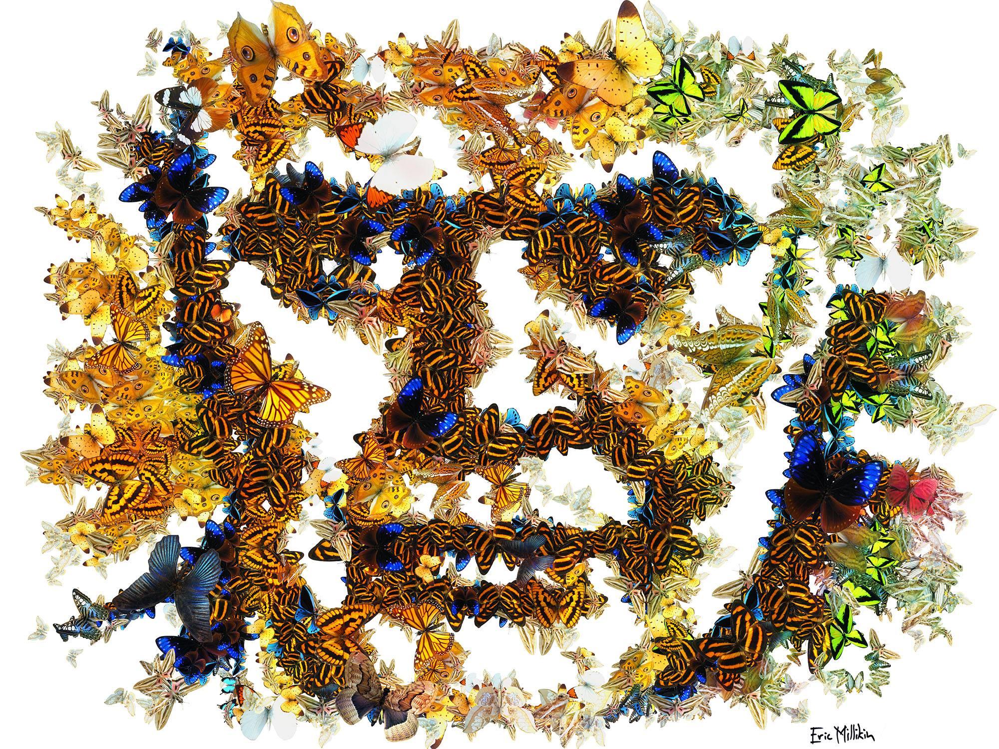 H. R. Giger (Feb 5, 1940 – May 12, 2014)