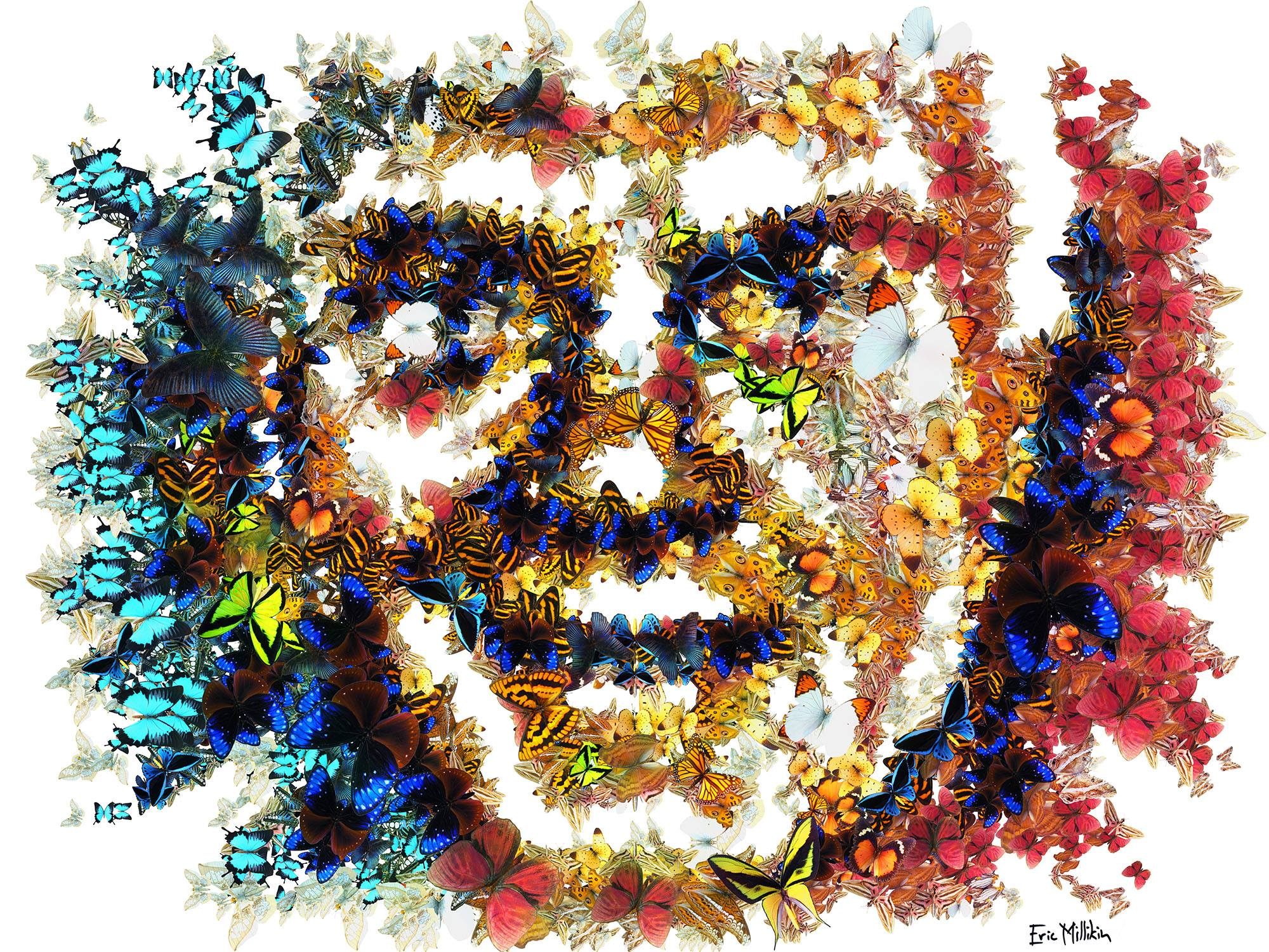 John Glenn (July 18, 1921 – Dec. 8, 2016)