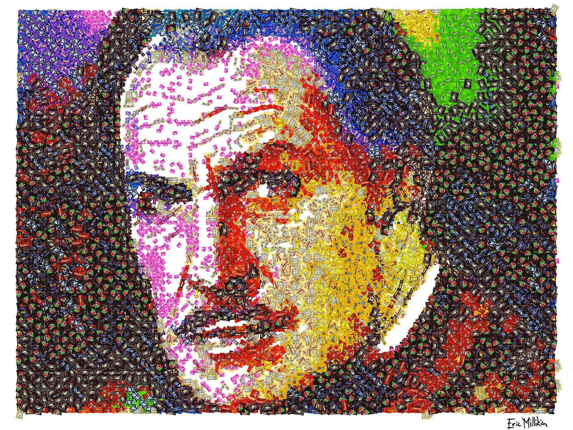 """""""Totally Sweet: Vincent Price""""   2016"""