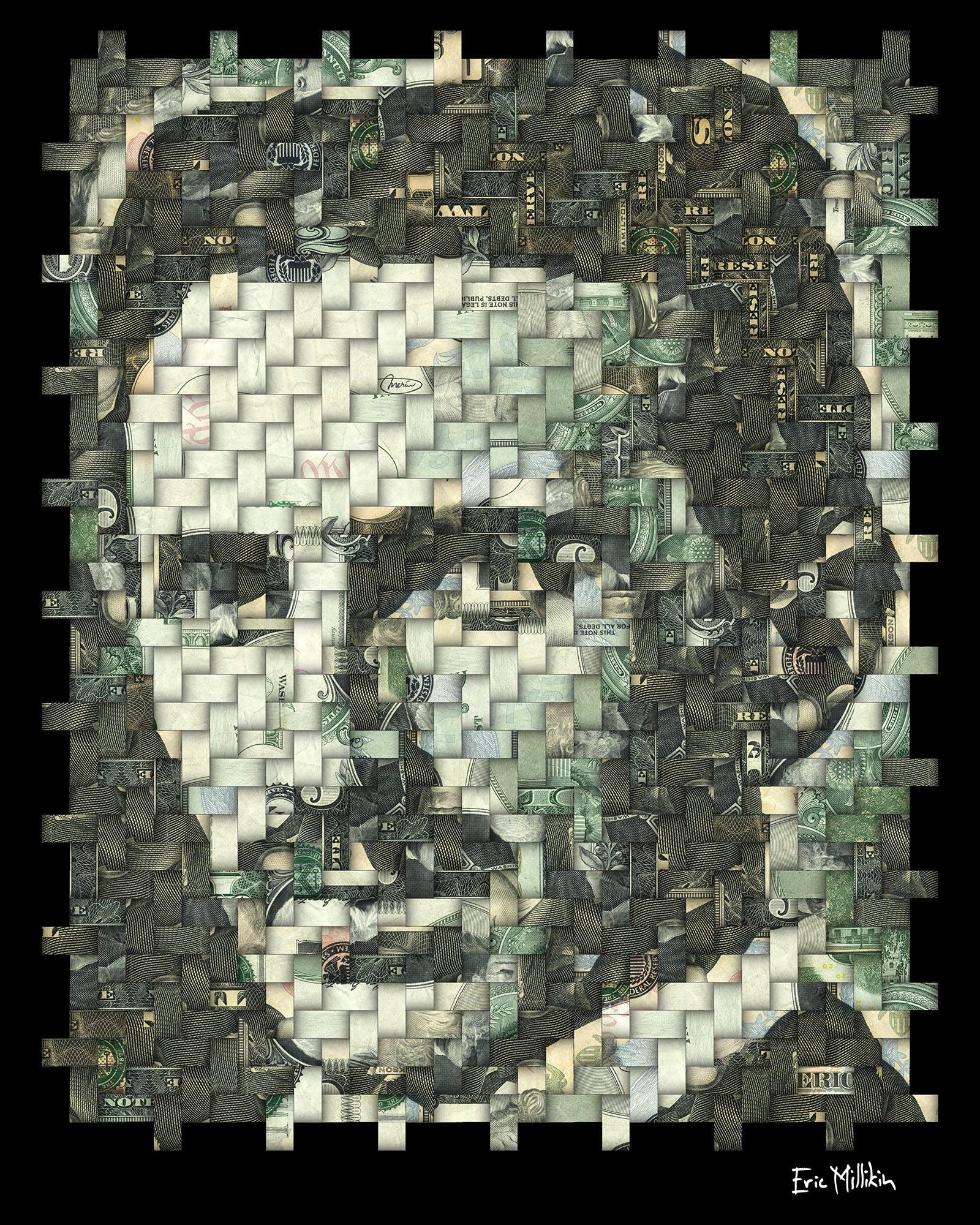 """Made of Money: Nikola Tesla""  2017"
