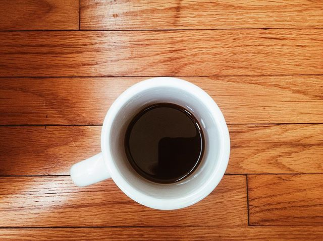 Sipping on our Costa Rica Villa Sarchi this morning, and it is oh so sweet and juicy. Thankful for all the orders and support we received yesterday. Working throughout the coming days to service all your coffee needs. Happy Tuesday! . . . . . . #coffee #aeropress #coffeetime #coffeemug #coffeelover #morningcoffee #butfirstcoffee #roast #roaster #coffeeroaster