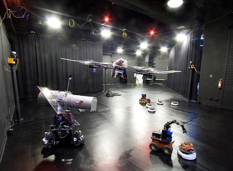 Autonomy Hub and Tesla Foundation are industry leaders in autonomous machine innovation