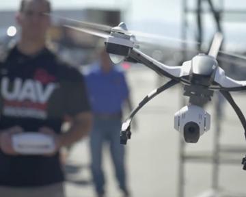 Drone Services -