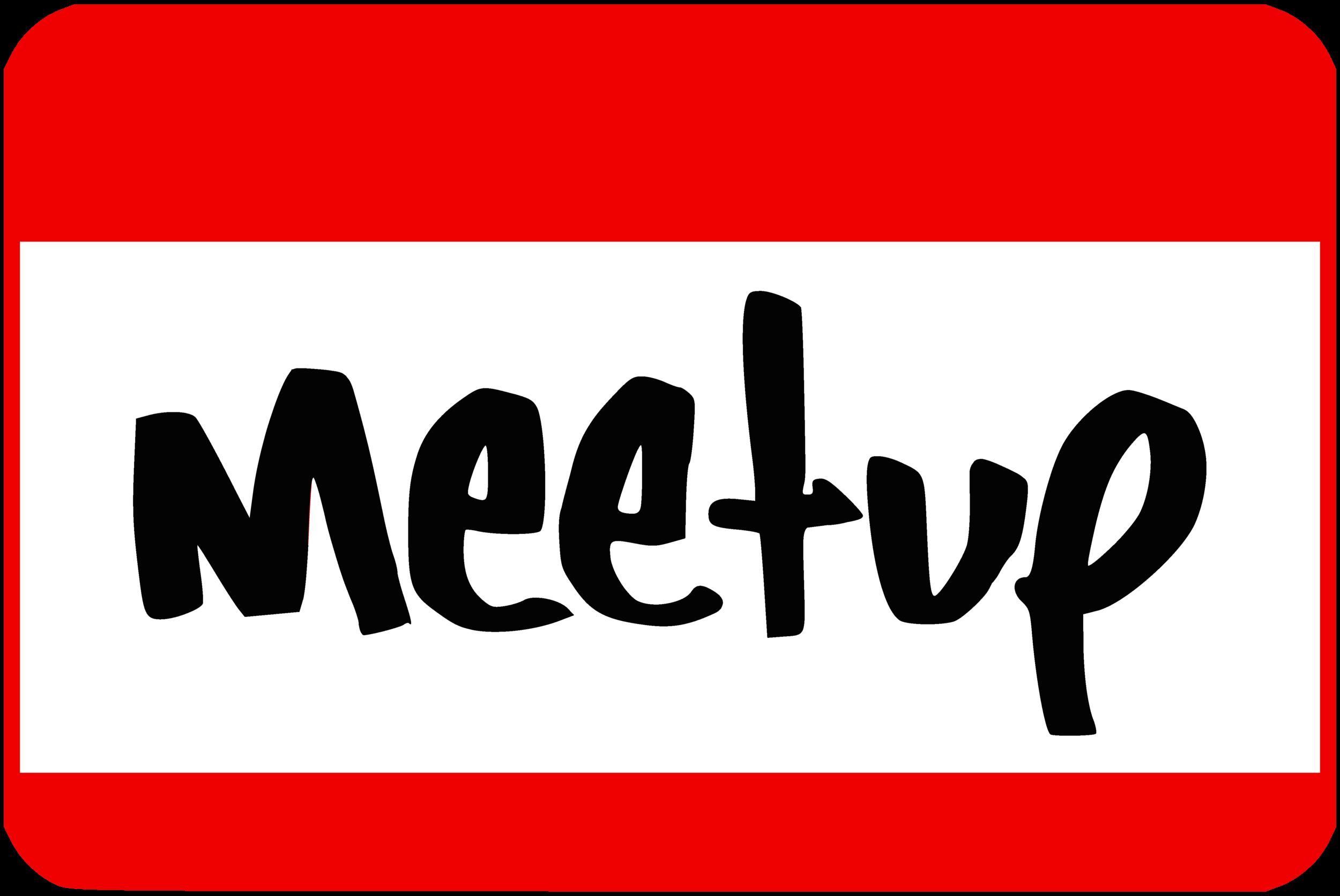 Follow us at meetup.com/AutonomyHub