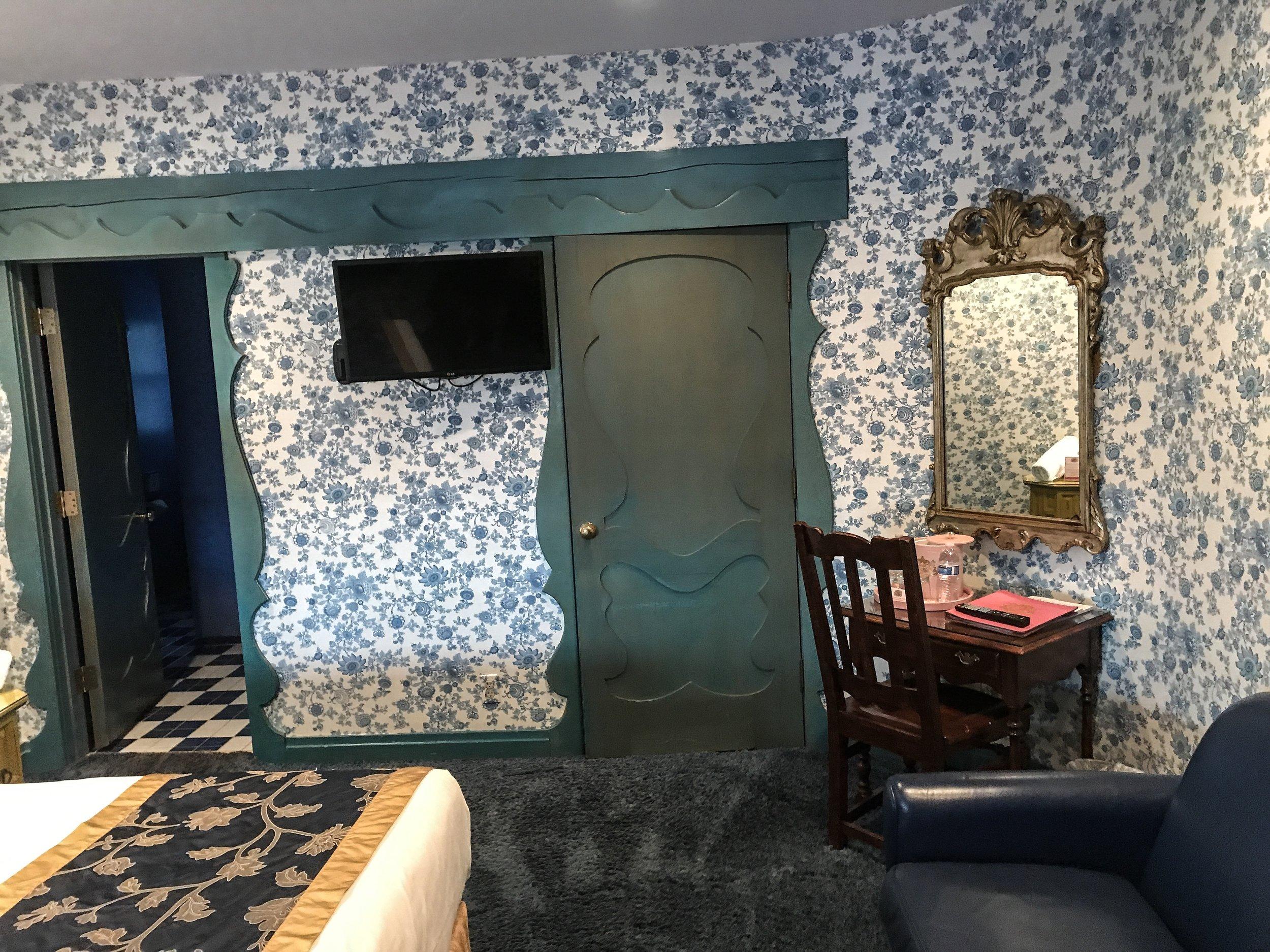 Room 171: Marguerite