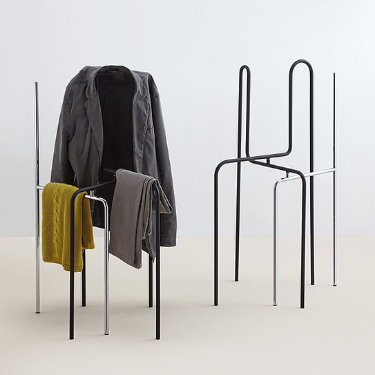 Error Chairs by Kevin Fries and Jakob Zumbühl(source digsdigs.com)