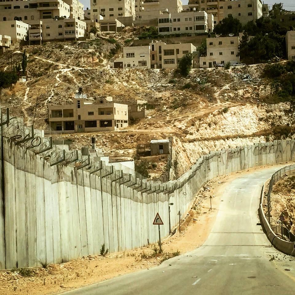 Beit Hanina (S. Sen)