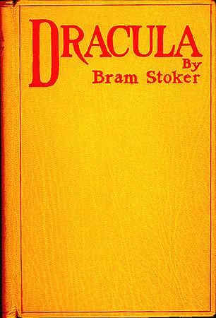 Stoker, Bram. Dracula . London: Archibald Constable and Company, 1897.