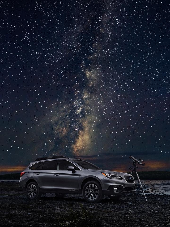 Subaru Dark Sky