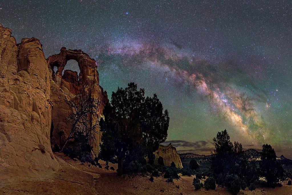 Page, AZ - Image Courtesy of David Lane