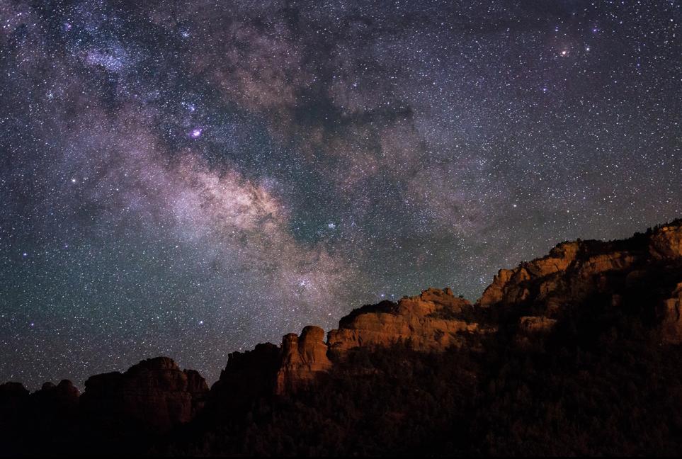 Sedona, AZ - Image Courtesy of Bryan Snider
