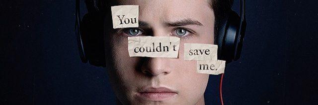 Dylan Minnette as Clay Jenson in Netflix's 13 Reasons Why