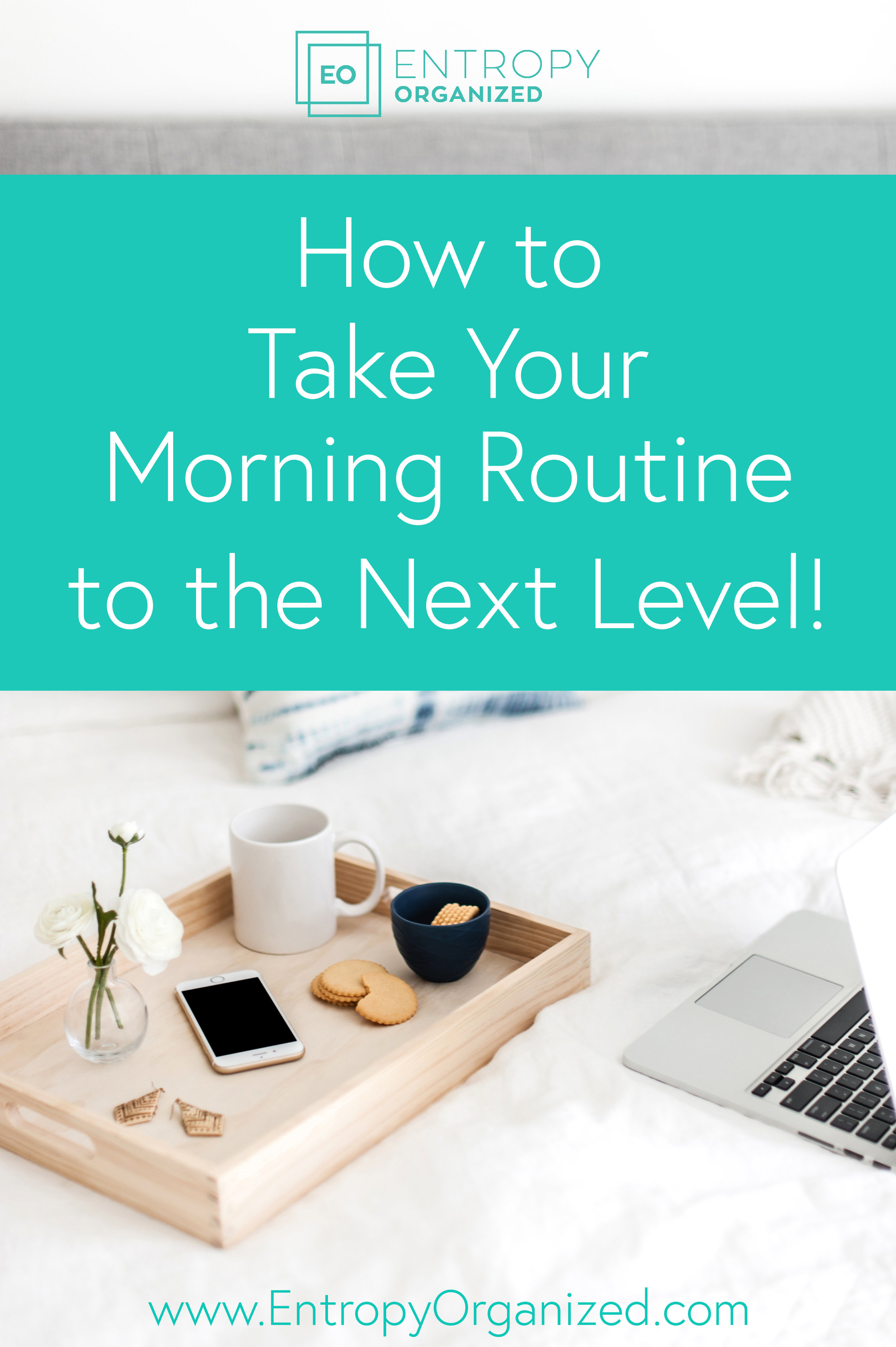 How to Take Your Morning Routine to the Next Level