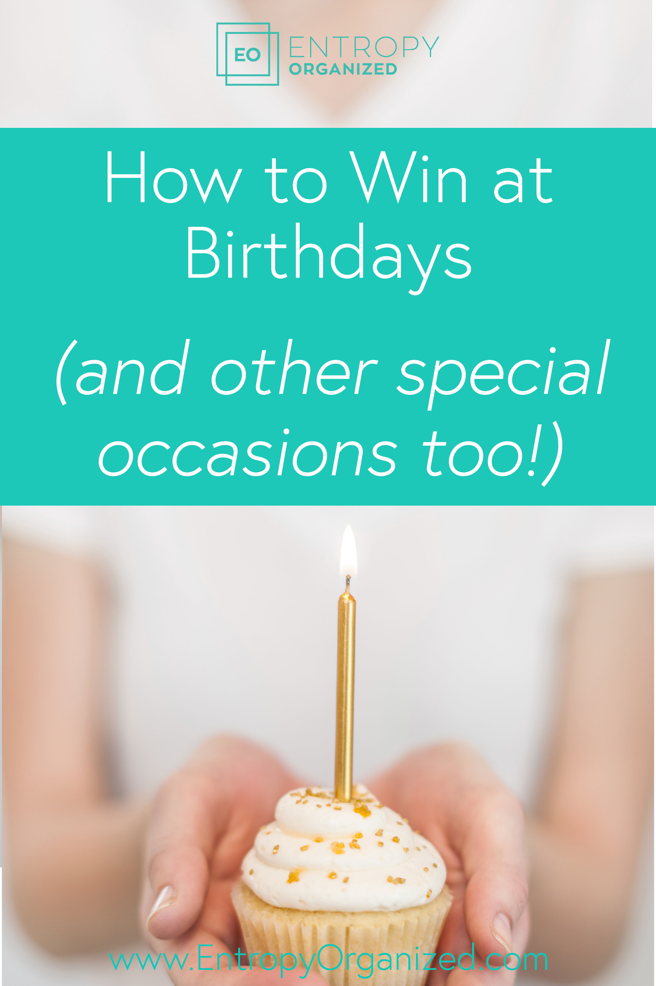 how to win at birthdays