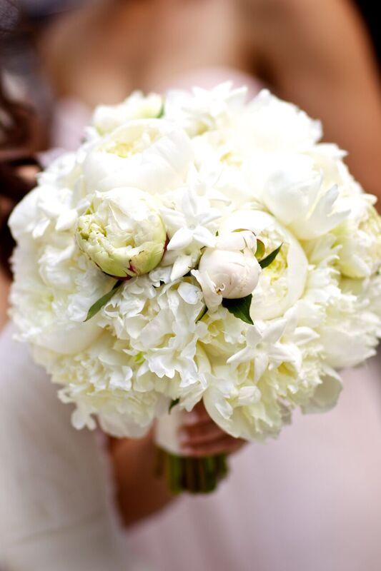 Traditional, University Club, Bride Bouquet .jpg