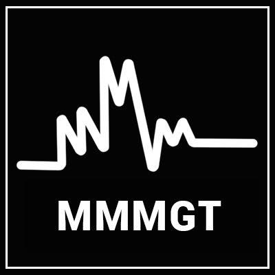 Magic Music Management Logo